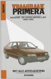 Vraagbaak Nissan Primera