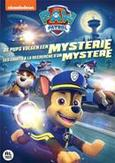 Paw Patrol - Pups chase a mystery, (DVD)