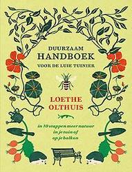 Duurzaam handboek voor de luie tuinier