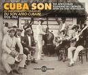 CUBA SON 1926-1962 /...