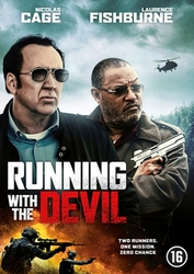 Running with the devil, (DVD)