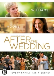 After the wedding, (DVD)