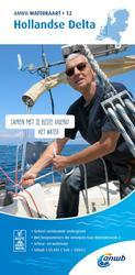 ANWB Waterkaart 12...
