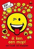 Smiley AVI Moppenboek: AVI...