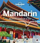 Lonely Planet Mandarin...