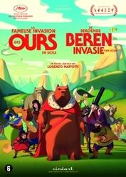 Lorenzo Mattotti - La Fameuse Invasion Des Ours En Sic, (DVD)