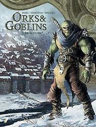 Orks & Goblins - D05 De Schurk
