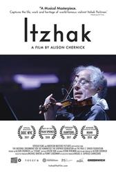 Itzhak, (DVD)