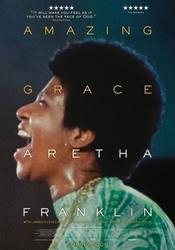 Amazing Grace, (DVD)