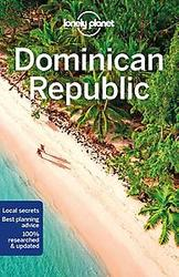 Lonely Planet Dominican...