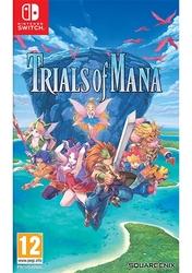 Trials of mana, (Nintendo...