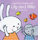 Counting animals with Lily...