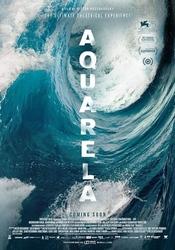 Aquarela, (DVD)