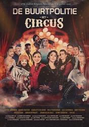 De buurtpolitie - Het circus, (DVD)