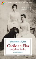 Cécile en Elsa, strijdbare...