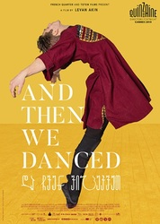 And then we danced, (DVD)