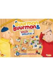 Buurman & Buurman - Spelen een spelletje