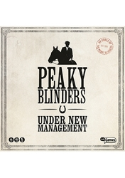 Peaky Blinders - Under new...