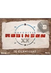 Expeditie Robinson - Eilandraad
