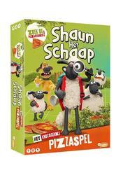 Shaun het schaap - Pizzaspel