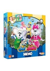 Jul & Julia - Memo