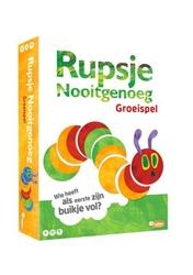 Rupsje Nooitgenoeg - Groeispel