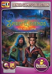 Spirit legends - Solar...