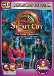 Secret city - The sunken...