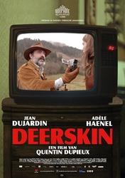 Deerskin, (DVD)