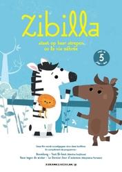 Zibilla staat op haar strepen, (DVD)