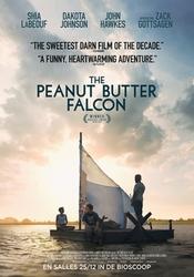 The peanut butter falcon, (DVD)