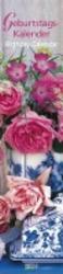 Geburtstags-Langplaner Flowers