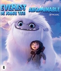 Everest de jonge Yeti...