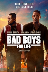 Bad boys for life, (Blu-Ray)