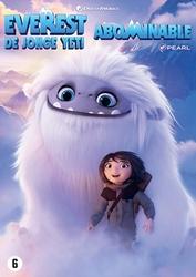 Abominable (Everest de jonge Yeti), (DVD)