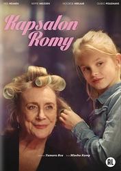 Kapsalon Romy, (DVD)