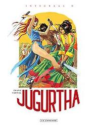 JUGURTHA INTEGRAAL HC02....