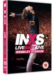 Inxs - Live Baby Live, (DVD)
