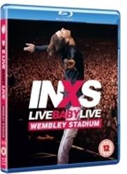 Inxs - Live Baby Live,...