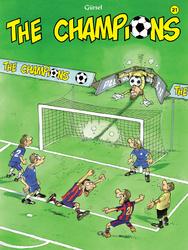 CHAMPIONS 21.