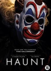 Haunt, (DVD)