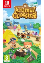 Animal crossing – New...