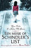 Een meisje op Schindler's...