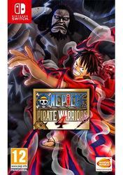 One piece - Pirate warriors...