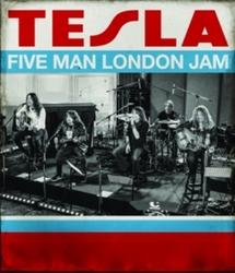 Tesla - Five Man London...