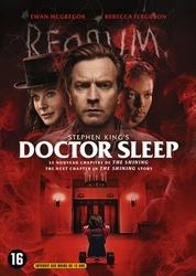 Doctor sleep , (DVD)