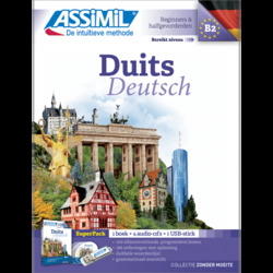 Assimil Duits (superpack)