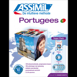 Assimil Portugees (superpack)