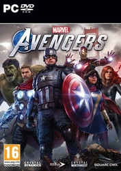 Marvel's Avengers , (PC...