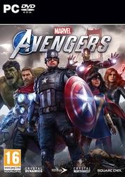Marvel's Avengers , (PC...